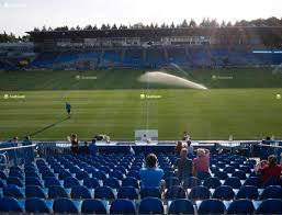 Saputo Stadium Section 123 Seat Views Seatgeek