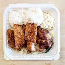 alohana hawaiian grill 59 photos 64 reviews hawaiian 15555 e 14th st san leandro ca restaurant reviews phone number yelp