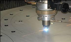 Efficiency and Limitations of Custom Laser Cutting - Weldflow Metal