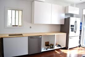 Installing Your IKEA SEKTION Kitchen Tips And Tricks Classy Assembling Ikea Kitchen Cabinets