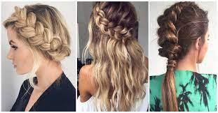 50 trendy dutch braids hairstyle ideas
