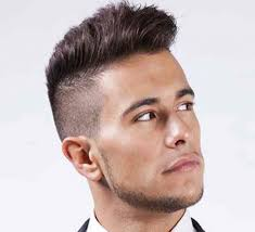 Latest Hairstyle 2016 Latest Gents Hairstyles Images And Wallpaper