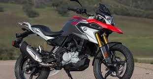 2018 <b>BMW G310GS</b> First Ride Review | Cycle World