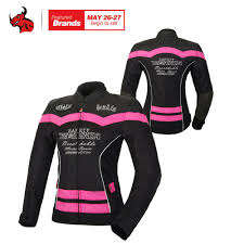 2019 benkia women summer motorcycle jacket mesh breathable jacket motorcycle racing suit ventilation riding moto women from yaseri 155 18 dhgate com