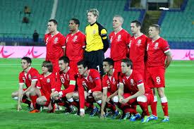 Équipe du pays de Galles de football