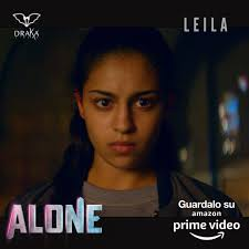 Alone - Il Film - Posts