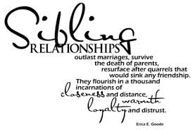 Sibling Love Quotes Beauteous Top HD Love Quotes 48 Sibling Love Quotes Images