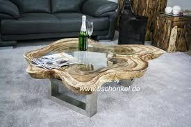 Tisch Aus Baumscheibe Selber Machen Booxpw