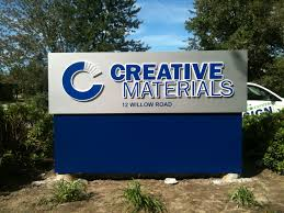 Exterior Business Signs - Exterior business signs