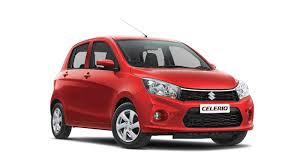 Car Trade Value Chart Maruti Celerio Price In India Specs Review Pics Mileage