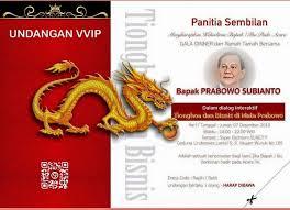 Ada yg inget issue 9 Naga dukung Jokowi?... - Indonesia Berjaya | Facebook