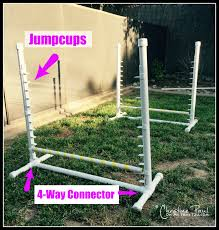 backyard agility equipment