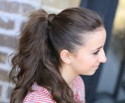Best Ponytail Hairstyles Haircuts For Indian Girls And Women