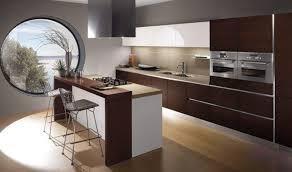 Modern Kitchen Furniture Design Interior Design