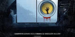 In Darren Lynn Bousman's 'SockMonster,' Laundry Really Is A Killer -  PopHorror