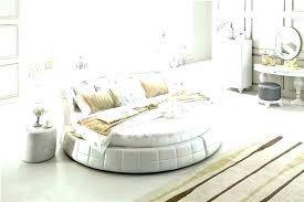 Affordable Round Beds For Sale Near Me Cheap Circle Bed Frame How ...