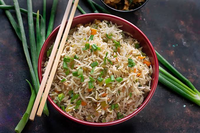 Special Veg Fried rice