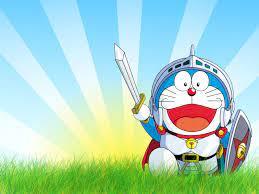 Tải Ngay] Hình ảnh Doremon dễ thương, hình ảnh chú mèo máy