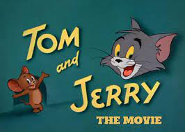 Tom and Jerry: The Movie Credits 2 | SuperLogos Wiki