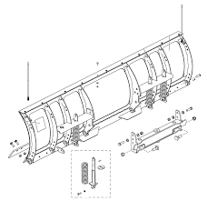 parts and diagrams fisher snowplow parts and diagrams iteparts com fisher hdx straight blade diagram