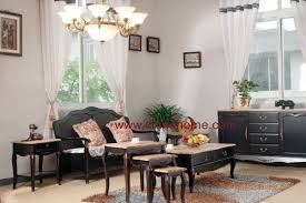 Shabby Chic Living Room Furniture Shabby Chic French Provincial Classical Living Room Furniture