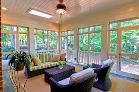 screened porch furniture. Charlotte Sun Porch Furniture Traditional With Wicker Rattan Outdoor Sofas4- Woven Seating Screened O