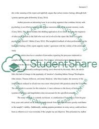 How To Critique An Essay Article Abstract Critique Essay Example Topics And Well