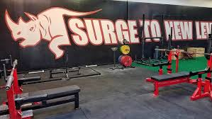 surge to new levels surge to new levels gym carol stream certified personal trainers private personal and powerlifting gym