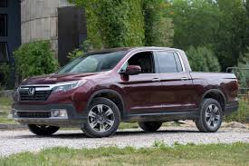 2017 Mid-Size, Full-Size Pickup Truck Driving Ranges | News | Cars.com