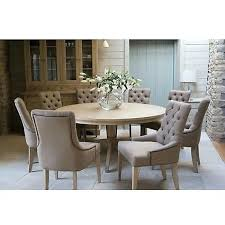 luxurious round dining table seats 8 at 6 person cozynest home for 6 person white round