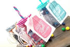teacher appreciation week gift ideas mason jar tumblers width