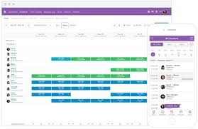 Best Employee Scheduling Software Free Paid Tools