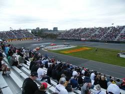 Montreal Circuit Gilles Villeneuve A Day At The Races