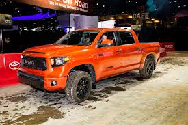 2015 Toyota Tacoma and Tundra TRD Pro Package Video ...