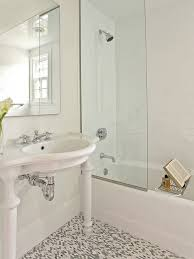 bathroom bathtub doors shower the home depot pertaining to half for in plan 0