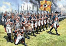 「1757 Preußen soldiers 」の画像検索結果
