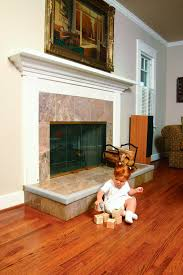 infant fireplace guard