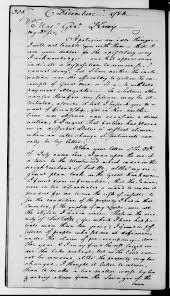 westward expansion archives the washington papers george washington to henry knox 5 dec 1784