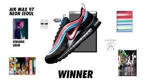 Nike Shoe Design Process Nike On Air Design Competition 2018 Winners Justfreshkicks