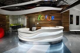 modern office interior design ideas. Modern Office Reception Interior Design Ideas By Elegant Nuances E