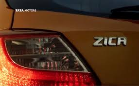new car launches in januaryTata Kite Hatchback Officially Christened Zica Launch in January