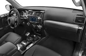 2018 toyota 4runner interior. wonderful interior interior profile 2018 toyota 4runner and toyota 4runner interior
