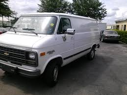 Chevrolet G20 Van for Sale / Page #2 of 16 / Find or Sell Used ...