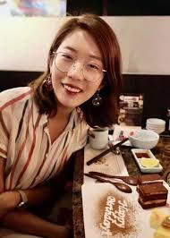 Sophia Shi – East Asian Languages & Cultural Studies