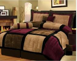 Bedroom Brilliant Bag Home Furniture Stock Bed Comforter Sets ... & Brilliant Bag Home Furniture Stock Bed Comforter Sets California King Decor Adamdwight.com