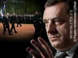 Image result for milorad dodik kriminalac iz laktasa