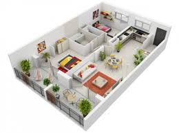 Small Picture Home Design 3d Online On 700x478 3D Home Interior Design 3d