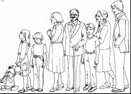 Small Picture Superb back to coloring pages family with family coloring pages