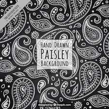paisley pattern paisley vectors photos and psd files free download