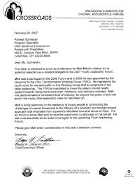 Free Sample Professional Letter Of Recommendation Examples Of